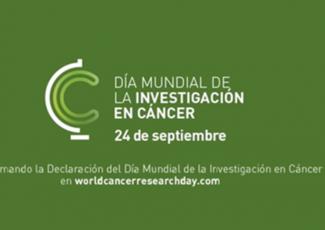 Celebración del Día Mundial de la Investigación en Cáncer
