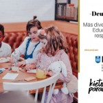Deusto Diálogos Emprendimiento - Más diversión sin conexión