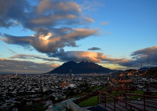 Deusto Business School visits Monterrey, Mexico