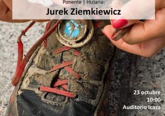 Masterclass: Carrera de montaña Gorbeia Suzien Mendi Lasterketa