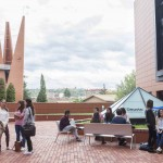 Sesiones Informativas del área de Empresa, Turismo, Comunicación, Derecho y Social