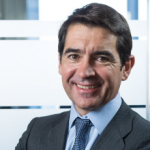 Ciclo Las Finanzas y sus Desafíos con Carlos Torres Vila, presidente de BBVA