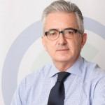 Ekintzailetza Korporatiboko Kluba ASCRIko presidente José Zudaire-rekin