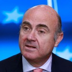 Encuentro con Luis de Guindos, Vicepresidente del Banco Central Europeo