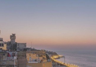 International Experience: Tangier