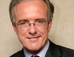 Jorge Unda, consejero delegado del Grupo Sener