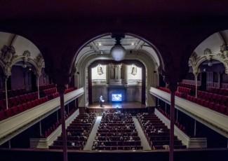 Presentación cursos DeustoBide 2019/20 impartidos en la Sociedad Filarmónica