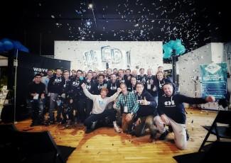 European Data Incubator – startup, coach eta datuen hornitzaileen arteko topaketa