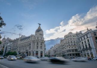 La Facultad de Derecho en FIEP Madrid