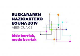 Euskararen Nazioarteko Eguna 2019