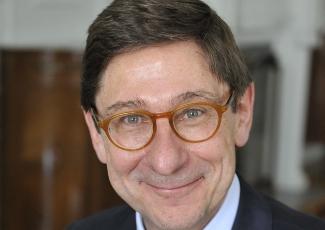 El Garaje de Deusto Business School y HPE con José Ignacio Goirigolzarri, presidente de Bankia