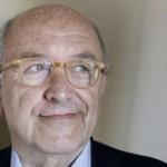 Lidergoko bazkariak Joaquín Almunia Europako Batzordeko presidente ohiarekin