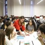 Deusto Business School Asteko tailerrak (Bilboko Campusa)
