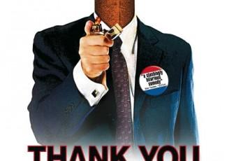 Cinefórum Bilbao: Gracias por fumar
