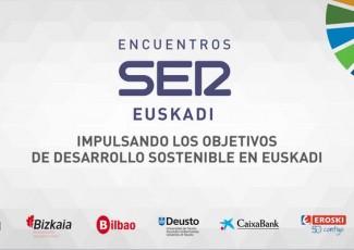 Impulsando los Objetivos de Desarrollo Sostenible en Euskadi