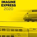 Presentación Beca Imagine Express 2020 de la Fundación Sabadell