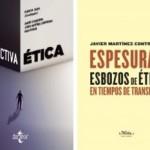 Presentación de dos libros sobre Ética de investigadores del Centro de Ética Aplicada