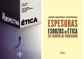 Etika Aplikatuko Zentroko ikertzaileek etikari buruzko bi liburu aurkeztuko dituzte