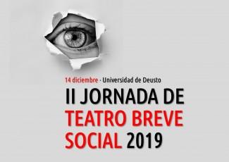 II Jornada de Teatro Breve Social