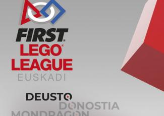 FIRST LEGO League Euskadi Deusto