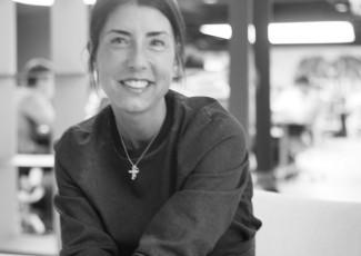 Club de Emprendimiento Corporativo con Coro Saldaña, Iberia Fashion Lead en Accenture