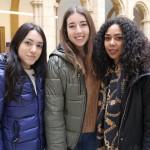 Bienvenida a los 200 alumnos internacionales que estudiarán en Bilbao durante el segundo semestre