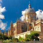 La Universidad de Deusto participa en la feria FIEP Salamanca