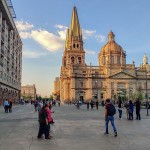 Deusto Business School visits Guadalajara, Mexico