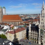 Deusto Business School visita Munich, Alemania