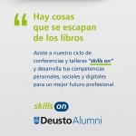 SKILLS ON. Social Selling: el uso de las RRSS para destacar profesionalmente