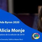 Presentación Premio Ada Byron 2020