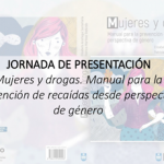 Book presentation: 'Mujeres y Drogas'