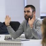 Sesión Individual de asesoramiento de carrera