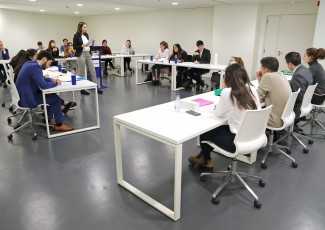 XIX Liga de debate académico Beato Hermano Garate