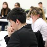 XIII Liga de debate académico San Francisco Javier