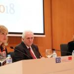 Entrega del XV Premio UD-Banco Santander a sus mejores trabajos de investigación