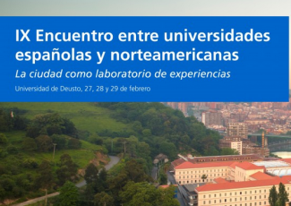 9th Meeting between Spanish and US Universities