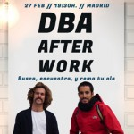 DBA Afterwork en Madrid
