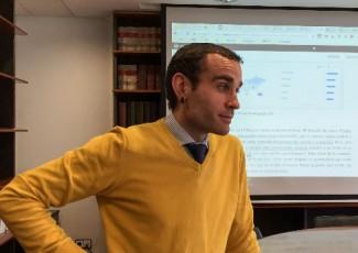 Conferencia | Patrones y datos oscuros que consiguen que compres en Internet