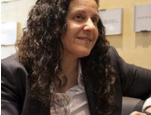 Deustalks con Marta Marín, doctora en comunicación