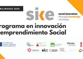 Introducción a la Innovación Social