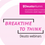 [BREAKTIME TO THINK] Guillermo Dorronsoro:
