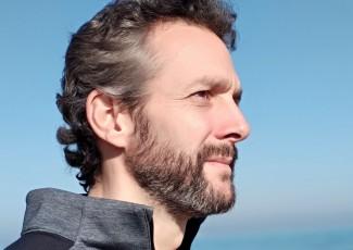 Design Thinking online tailerra Ángel María Herrerarekin