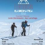 Masterclass por streaming: Elur Goritan Kamchatka Rusia