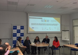 SIKE: Social enterprise and its financing