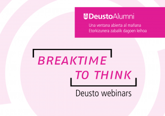 [BREAKTIME TO THINK] Iñaki Pariente: