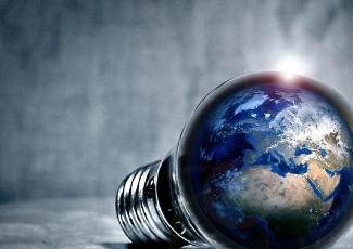 Web-mintegia: COVID-19aren osteko energiaren geopolitika berriak