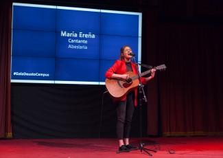 #MusicPote. María Ereña