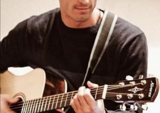 #MusicPote. Jon Molinos