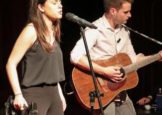 #MusicPote. Leire and Xabi Landa (Visabis)